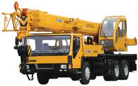 Автокран XCMG QY25K5 (25 т)